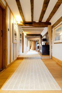 Jacranda Carpet Runner