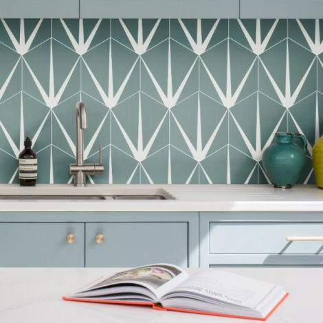 Yes, we sell wall tiles!